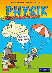 Physik macchiato. Kamilla Herber, - Buch - Kamilla Herber,