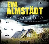 Pia Korittki Band 9: Ostseesühne (4 Audio-CDs) - Hörbuch - Eva Almstädt,