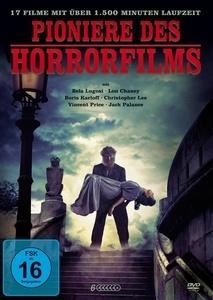 Pioniere des Horrorfilms DVD bei Weltbild.at bestellen