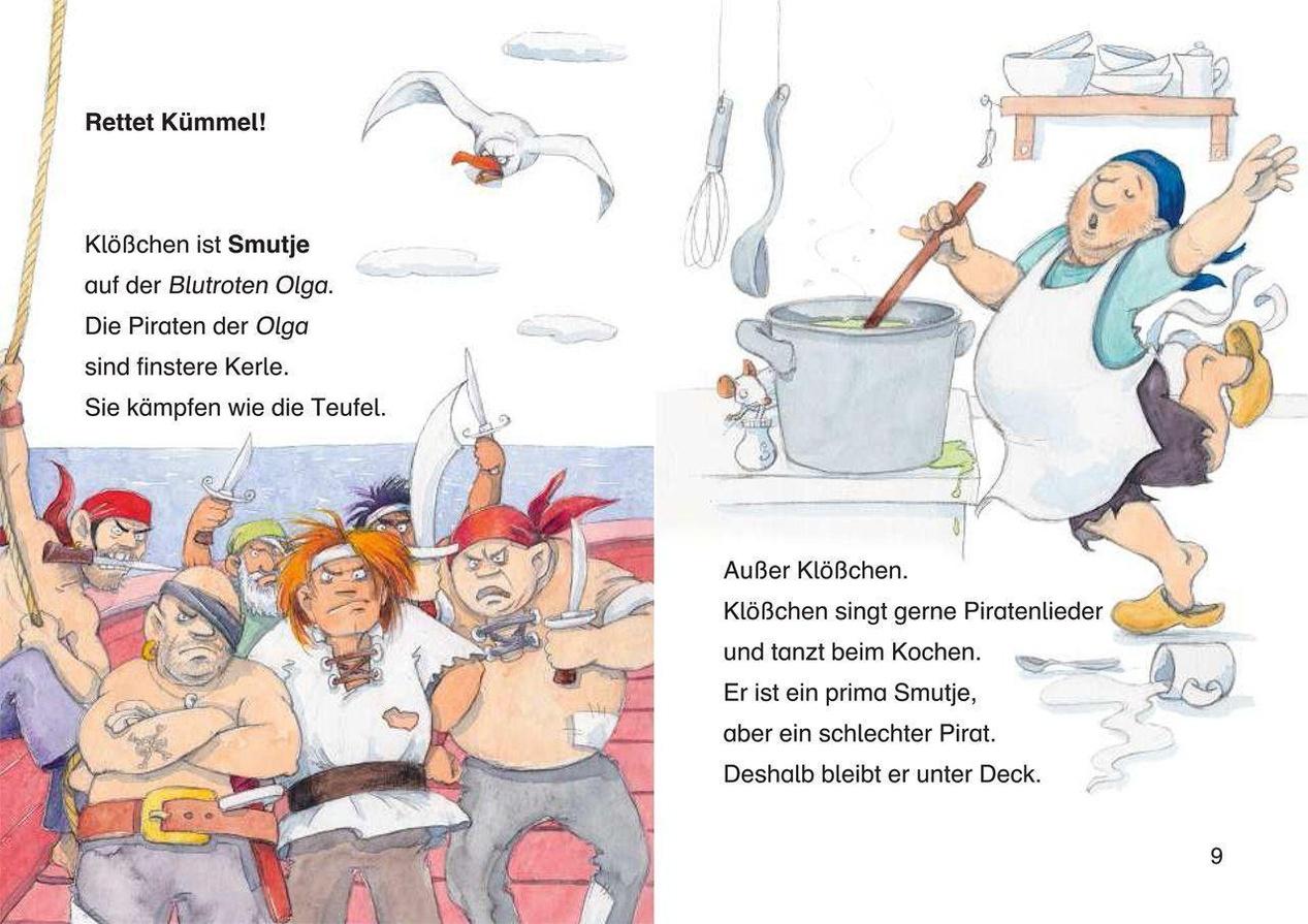 Piratengeschichten Buch jetzt bei Weltbild.ch online bestellen