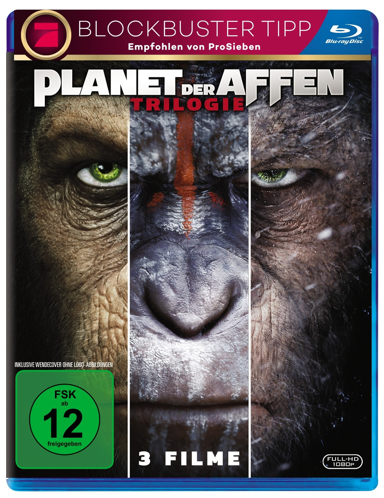 Planet Der Affen 2