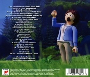 Playmobil: Der Film Ost Dt.Fassung CD bei Weltbild.at bestellen