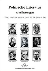 Polnische Literatur, Annäherungen. Waclaw Walecki, - Buch - Waclaw Walecki,