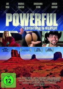 Image of Powerful - Adventures in Nightlife