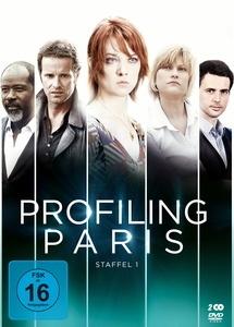 Image of Profiling Paris - Staffel 1