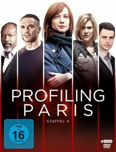 Image of Profiling Paris - Staffel 4