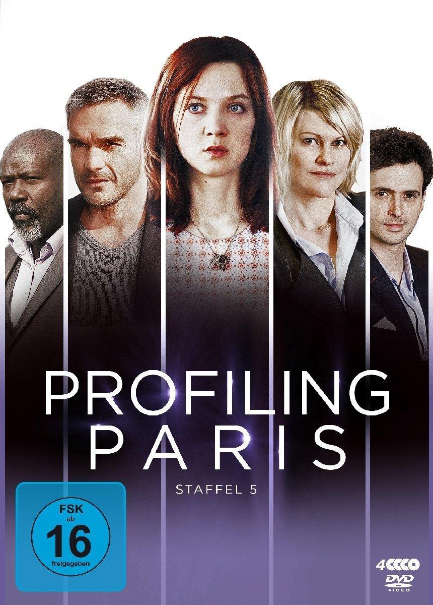 Image of Profiling Paris - Staffel 5