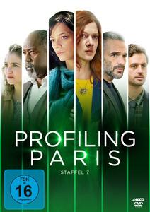 Image of Profiling Paris - Staffel 7