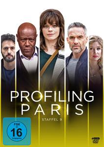 Image of Profiling Paris - Staffel 9