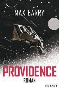 Providence - der die Erde bedrohtDas Video veränderte alles. Vorher konnten wir noch glauben