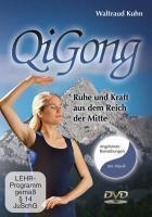 Image of QiGong, Ruhe und Kraft aus dem Reich der Mitte, 1 DVD