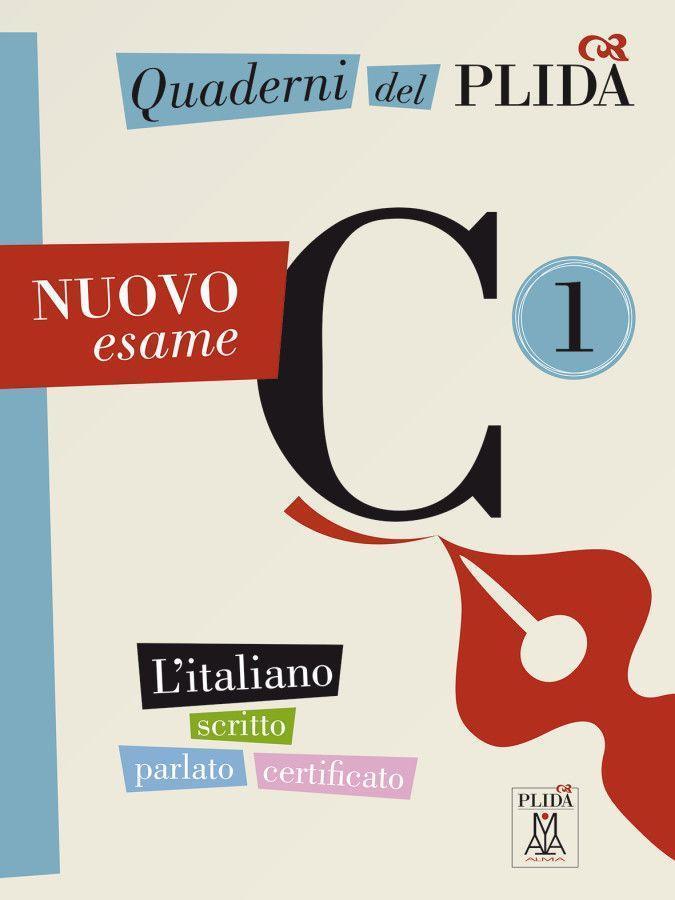 Image of Quaderni del PLIDA C1 - Nuovo esame