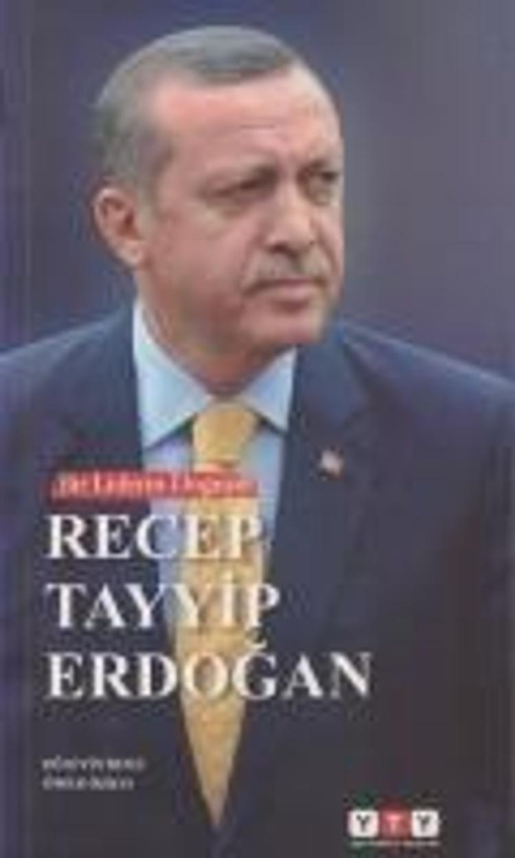 Erdogan Buch