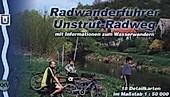 Radwanderführer Unstrut-Radweg.  - Buch