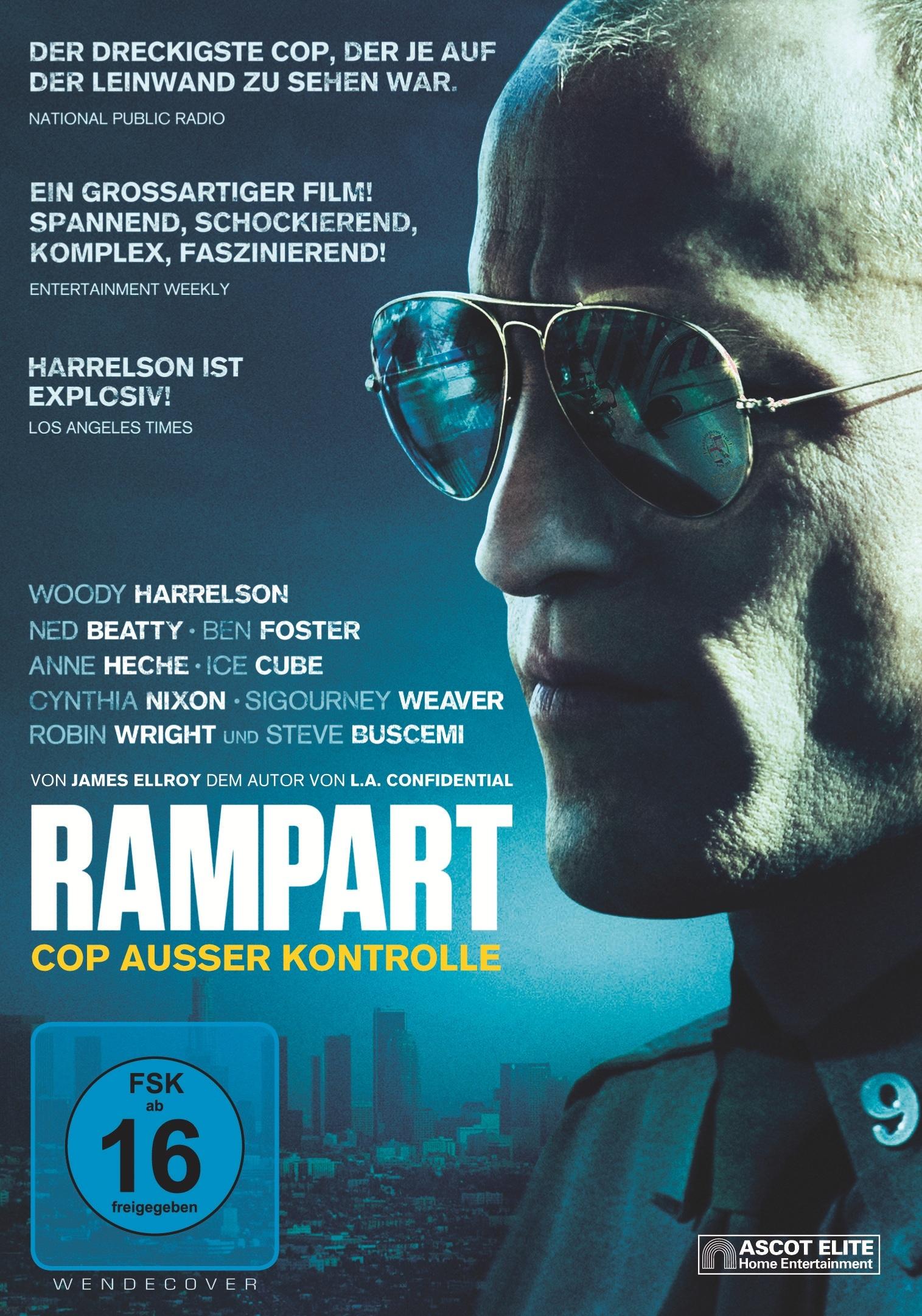 Image of Rampart - Cop ausser Kontrolle