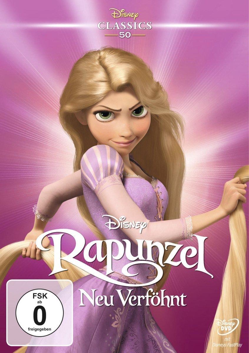 Rapunzel Neu verföhnt