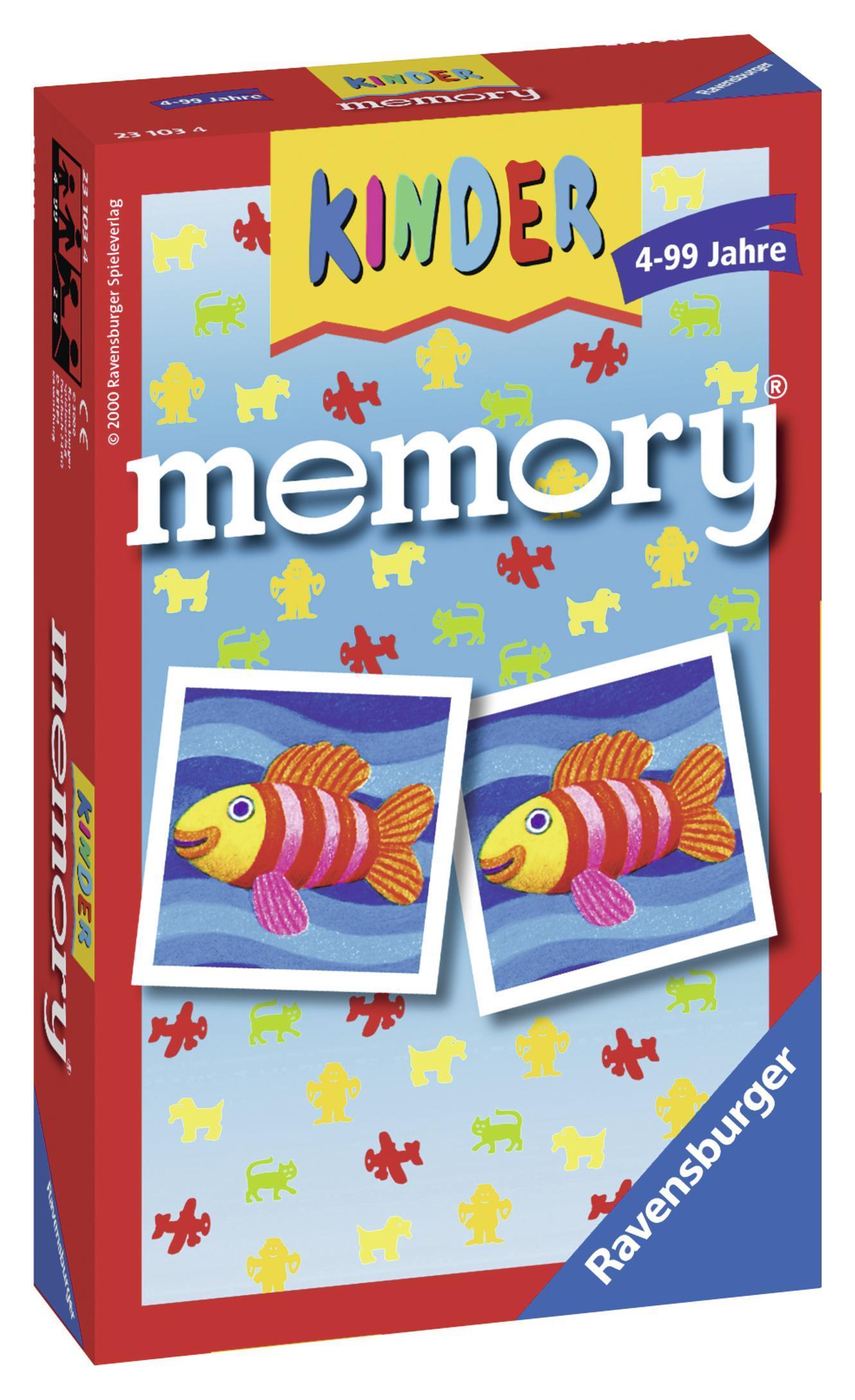 Fahrzeuge Memo mit 48 Karten | Ernsting's family