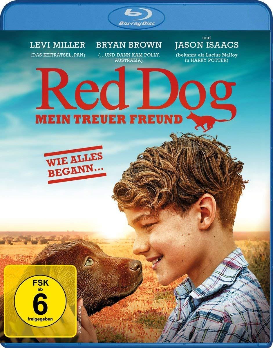 Image of Red Dog - Mein treuer Freund