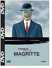 Image of René Magritte