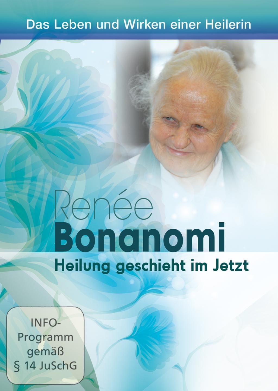 Image of Renée Bonanomi, 1 DVD