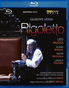 Image of Rigoletto
