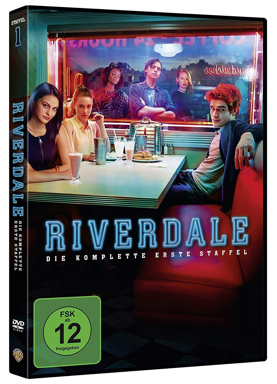 Image of Riverdale - Staffel 1