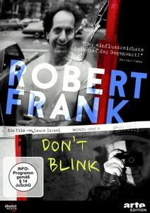 Image of Robert Frank - Don't Blink