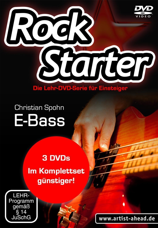 Image of Rockstarter, E-Bass