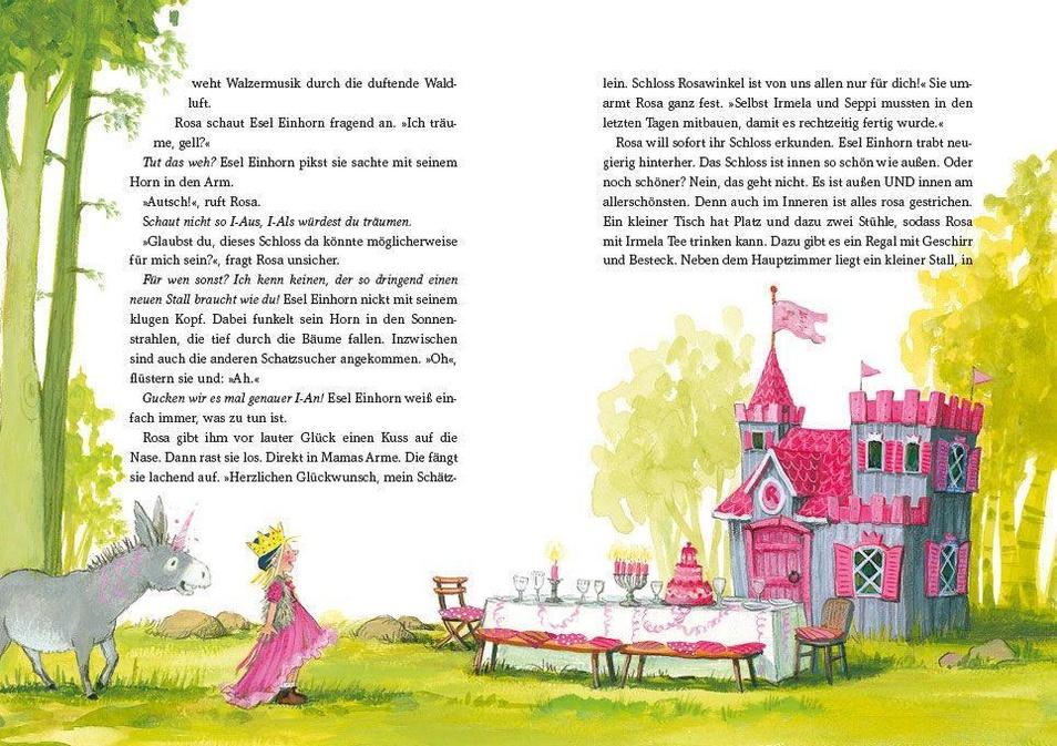 Rosa Rauberprinzessin Bd 1 Buch Versandkostenfrei Bei Weltbild At