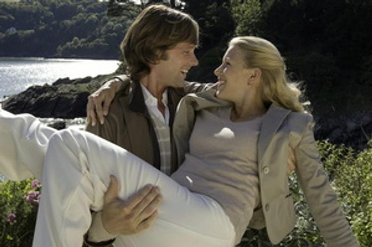Rosamunde Pilcher Sommer Der Liebe