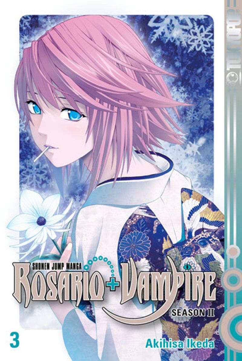 Rosario + Vampire Season II Bd.20 Buch versandkostenfrei bei ...