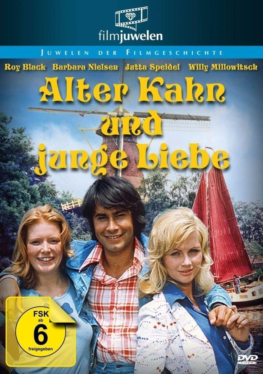 Image of Roy Black: Alter Kahn und junge Liebe