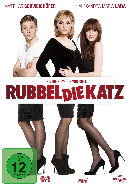 [好雷] 淑男奇遇記 Rubbeldiekatz (2011 德國片)