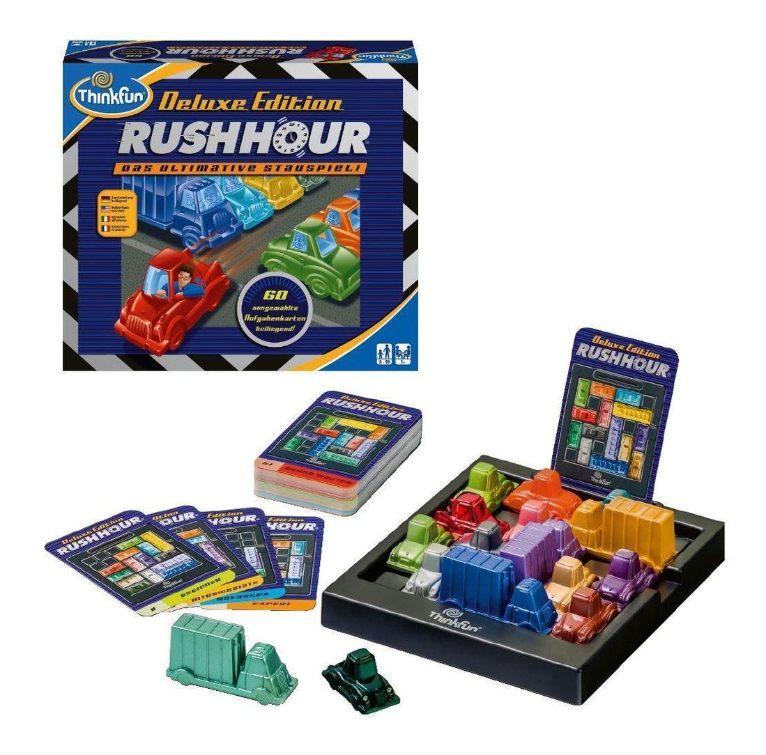 Spiel Rush Hour FГјr Erwachsene