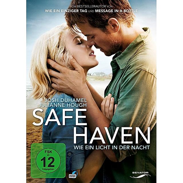 Safe Haven Wie Ein Licht In Der Nacht Stream