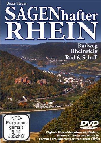 Image of Sagenhafter Rhein: Radweg - Rheinsteig - Rad & Schiff