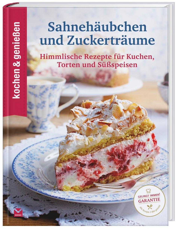 Sahnehäubchen und Zuckerträume Buch versandkostenfrei bei Weltbild.de