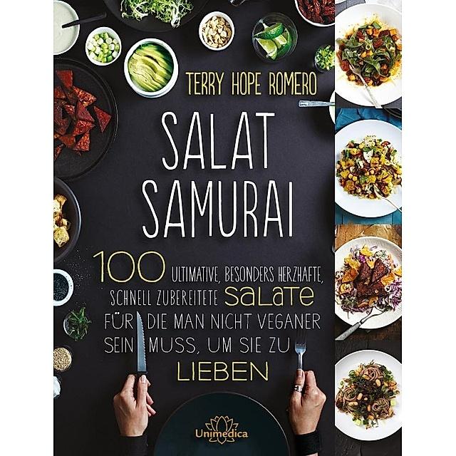 Salat ausgefallener Schnelle Salate