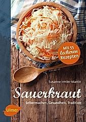 Sauerkraut - eBook - Susanne Irmler-Martin,