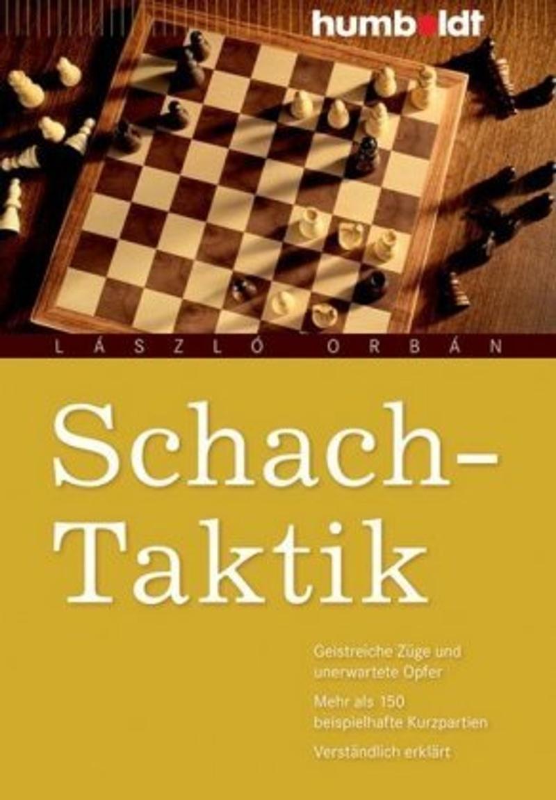Schach Eroeffnungen Laszlo Orban