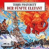 Scheibenwelt Band 24: Der fünfte Elefant - eBook - Terry Pratchett,