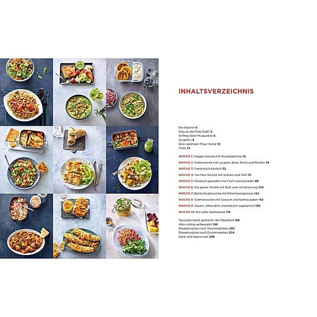 2 Wochen Diätbuch