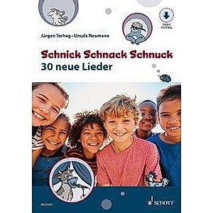 Schnick Schnack Schnuck Dvd