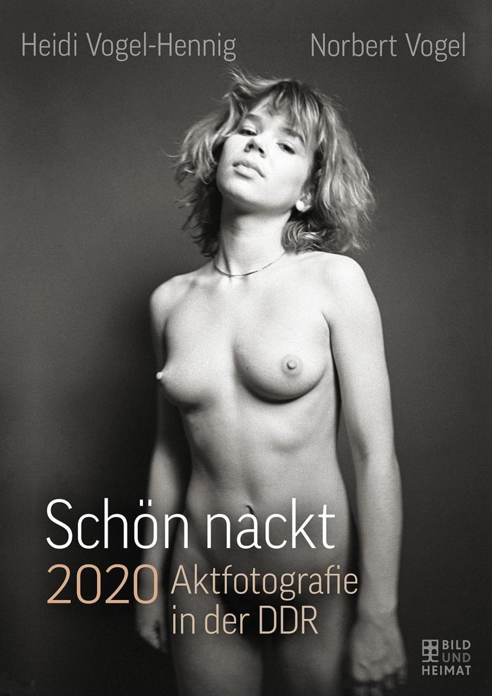 Schön Nackt