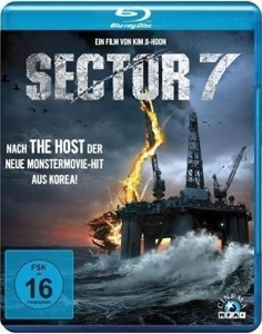 Image of Sector 7-Blu-Ray Disc