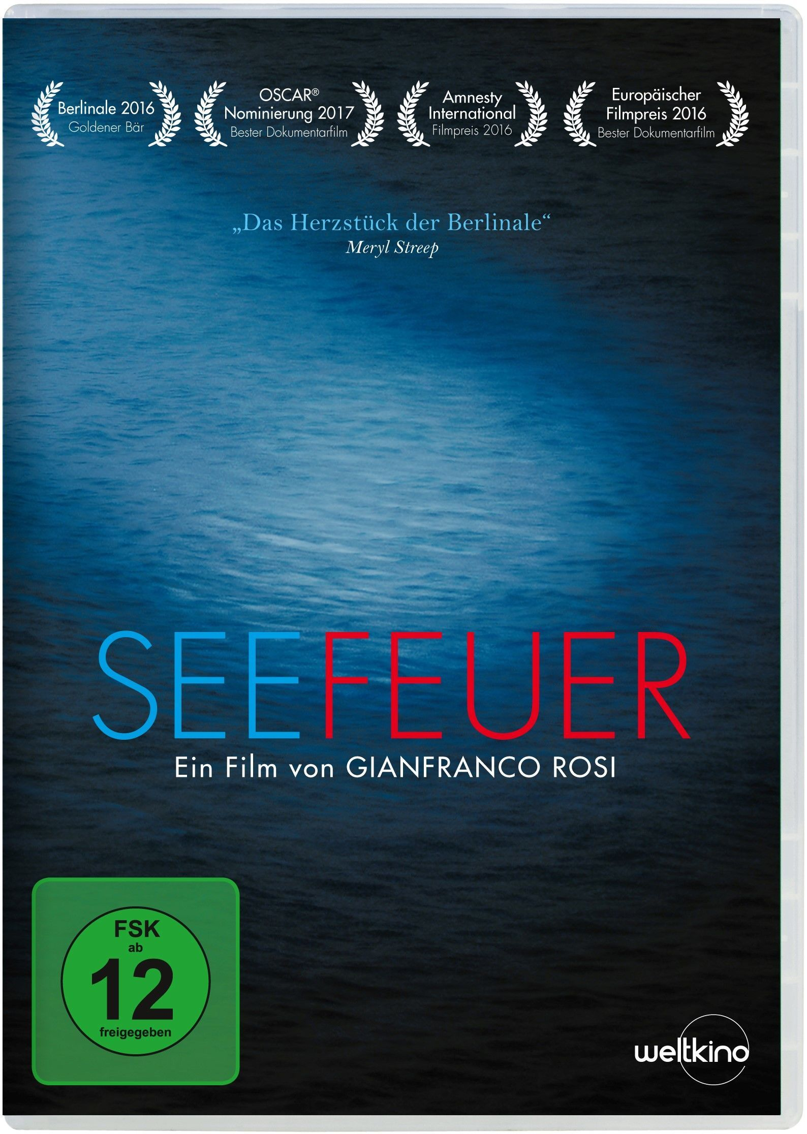 Image of Seefeuer