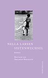 Seitenwechsel - eBook - Nella Larsen,