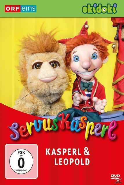 Image of Servus Kasperl