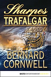 Sharpes Trafalgar / Richard Sharpe Bd.4 - eBook - Bernard Cornwell,