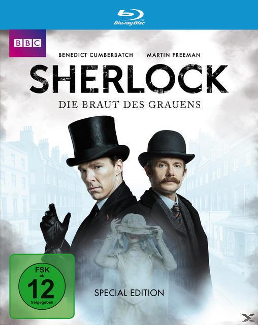Image of Sherlock - Die Braut des Grauens